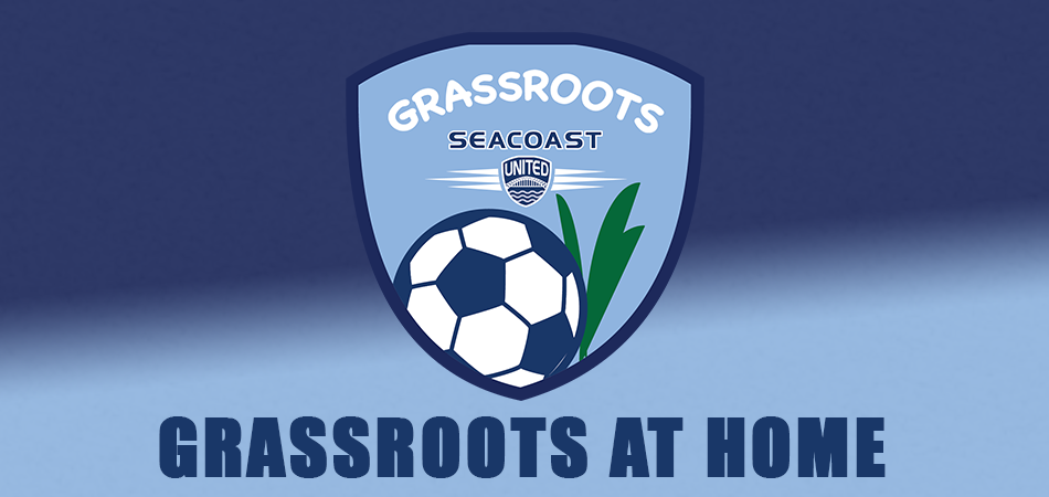 GRASSROOTS AT HOME