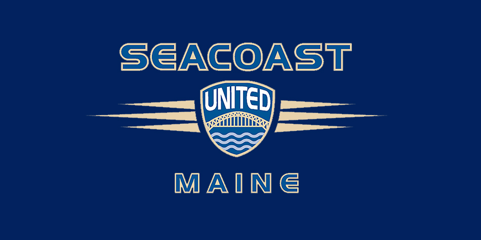 Seacoast United Maine High School Athletes