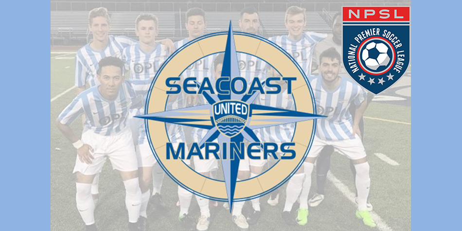 Seacoast United Mariners Prepare For NPSL 2018 Season